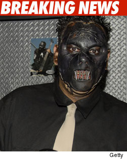 Slipknot Bassist