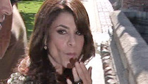 Paula Abdul -- Fit for the 'Idol' Finale