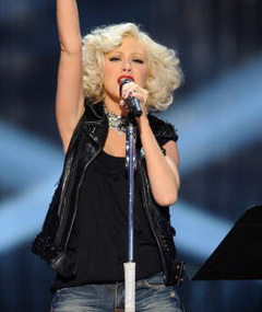 Christina Aguilera Calls Off Summer Tour