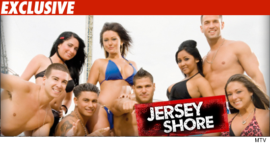Jersey Shore' Crew