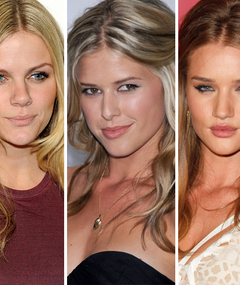 Victoria's Secret Model to Replace Megan Fox?