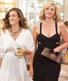 'Sex and the City 2' -- Shop Like SJP!