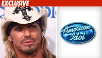 Bret Michaels -- American Idol's Big Secret