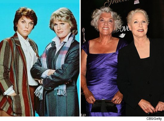 'Cagney & Lacey