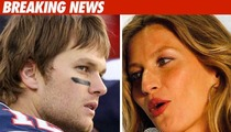 Tom & Gisele Dodge Bullet-Ridden Lawsuit