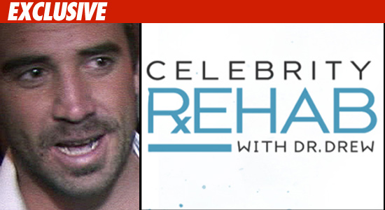 celebrity rehab 5 cast. behind quot;Celebrity Rehabquot;