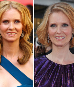 Cynthia Nixon's Extensions: Yay or Nay?