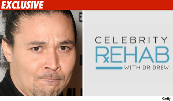 celebrity rehab 5 cast. TMZ has learned Celebrity
