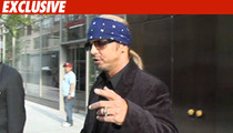 Bret Michaels Returns Against Doctor's Orders