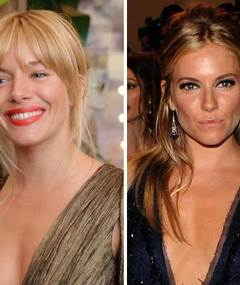 Sienna Miller's Bangs: Yay or Nay?