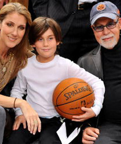 Celine Dion Pregnant with Twins!