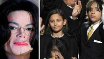 Michael Jackson's Trust Lacks Trust in Kids