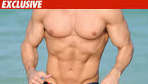 Cops: The Situation's Abs Pose a Threat
