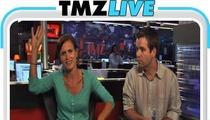TMZ Live: Al Gore, Jesse James & Bret Michaels