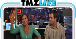 TMZ Live: Al Gore, Jesse James &amp; Bret Michaels