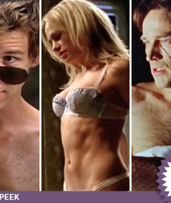 New &quot;True Blood&quot; Trailer -- Just &#039;Cuz!