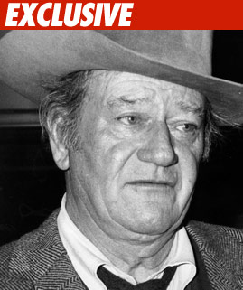 John Wayne Cowboy Hat