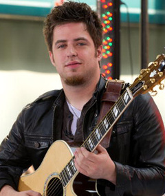 Lee DeWyze to Play NBA Finals