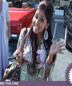 Snooki -- Snookin' for Love in L.A.