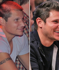 Nick Lachey's Buzz Cut -- Yay or Nay?