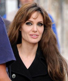 Angelina Jolie -- 35 and Sexier Than Ever