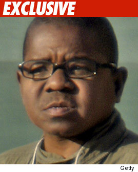 Gary Coleman Death Photo