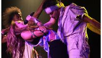 Miley Cyrus Goes G-A-Y
