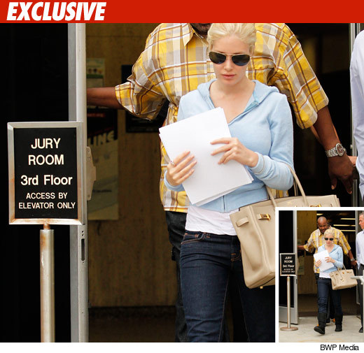 Heidi Montag files for legal seperation from Spencer Pratt