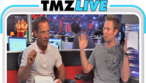 TMZ Live: Gary Coleman, Lindsay and Sheen