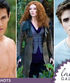 """Twilight: Eclipse"" -- 20 New Pics Released!"