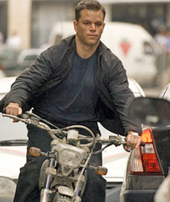 New 'Bourne' Movie Coming -- Damon Iffy