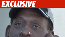 Dennis Rodman: I'm Not As Rich as She Thinks
