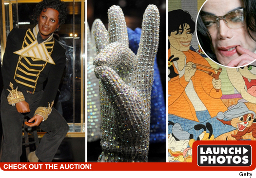 MJ Auction