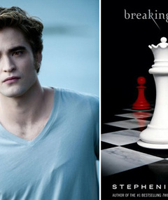 It's Official: 'Breaking Dawn' to Be Two Movies