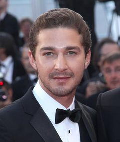 LaBeouf on Megan Fox: I Miss the Girl