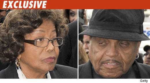 Abogados de Katherine Jackson van tras Joe Jackson == Katherine Jackson's Lawyer Goes After Joe Jackson