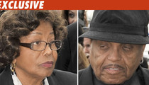 Katherine Jackson's Lawyer Goes After Joe Jackson