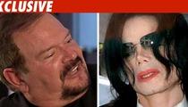 Arnie Klein -- Joe Jackson's a Hypocrite!