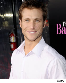 Bachelor jake pavelka scores new tv gig - Drop dead diva script ...