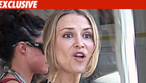 Brooke Mueller Headed Back to Rehab