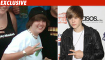 She-Bieber REFUSES to Update Trademark Hairstyle