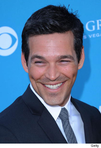 Eddie Cibrian - Picture Colection