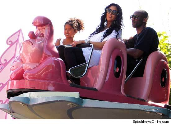 kobe bryant wife and kids. More Kobe Bryant