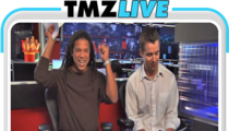 TMZ Live: Jackson, Stallone and Mariah Carey