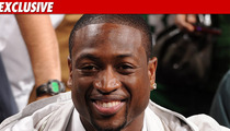 Dwyane Wade -- Officially Divorced