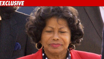 Katherine Jackson May Have Screwed Herself