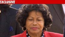 Katherine Jackson Sues AEG Over Michael's Death