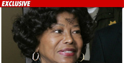 Katherine Jackson Attacks MJ Molestation Accuser
