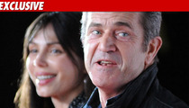 Mel Gibson: She's Lying and She Secretly Taped Me