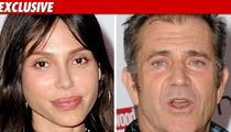Oksana: Mel Gibson Knocked My Teeth Out